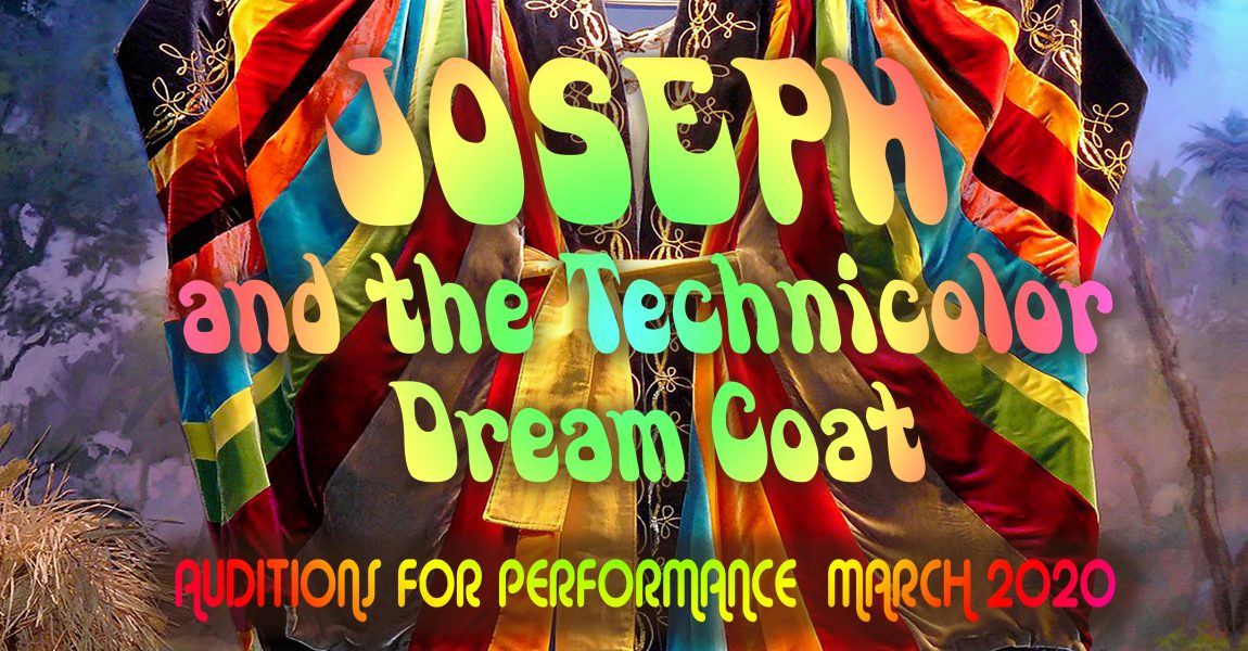 Joseph Coat Flyer Web